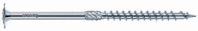 10.0mm x 100mm Flange Head TX50 Torx Drive Paneltwistec Construction Screws  Box of 50