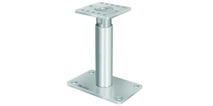 Pedix Post Feet  190mm up to 290mm  Adjustable post supports