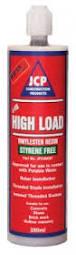Hi Load Resin -  Styrene-free vinylester resin 410ml