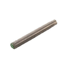 M3  x  1000mm A2 304 Grade Stainless Steel Studding