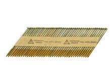 Drivefast 90mm Handi Pack Bright  1000 Nails