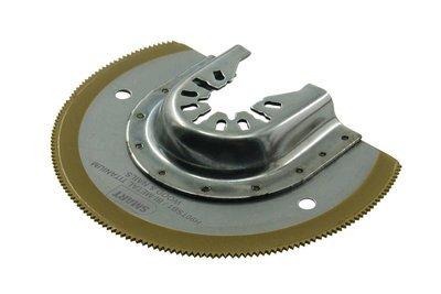 90mm  H90TSB1 Long-Life Titanium Coated Bi-Metal SMART Blade (Single Blade Pack)