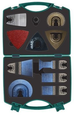 20 Piece Multi Tool Set