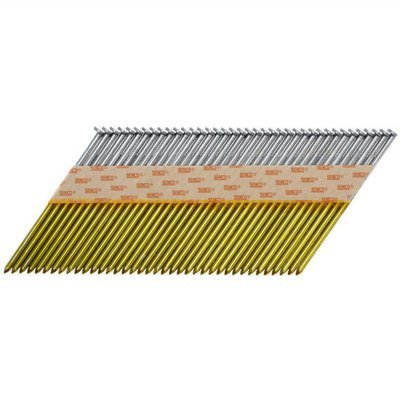 2.87 x 50mm Gas & Nail Pack (2000 Nails)