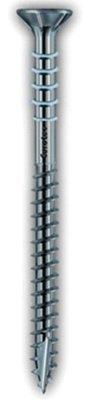 6.0mm x 100mm Justitec Distance screws Torx drive TX25 Adjusts 0-50mm (Box of 100)
