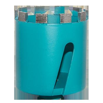 68mm Dry Diamond Core Drill