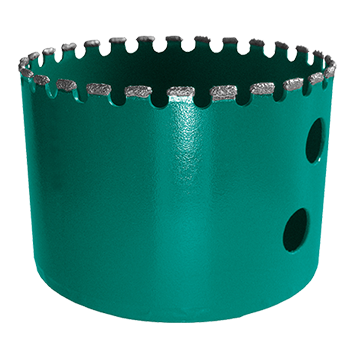 Hex Adaptor for Heller Diamond Holesaw