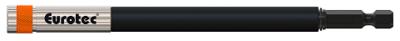 150mm long  1/4 drive Bit Holder