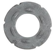 M12 Load Indicating Washers DTI Galvanised