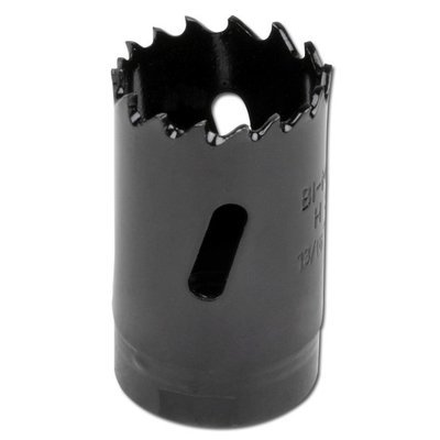29mm (1 1/8 inch)  HSS Bi-Metal Holesaws with Cobalt Alloyed Teeth (M42)