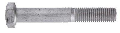 M20 x 200 Hex Head Grade 8.8 Bolt Galvanised