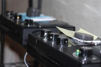Maquina de Radionica Quantica Para Manifestar tus Deseos