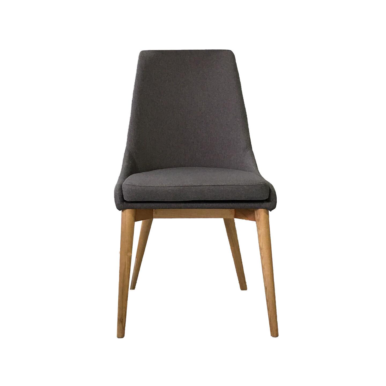 Archie Chair Grey