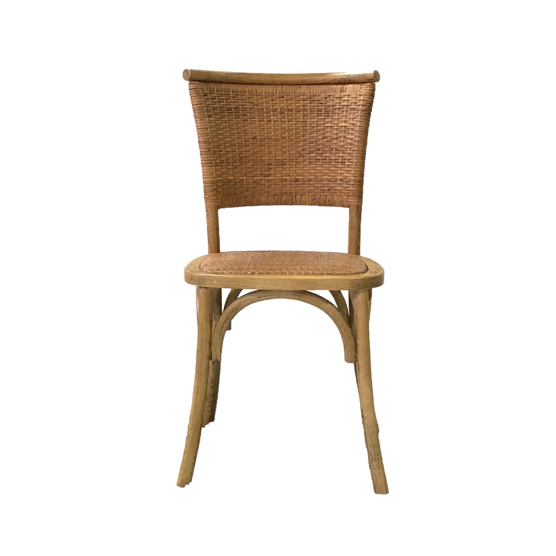 Provincial Chair Nat