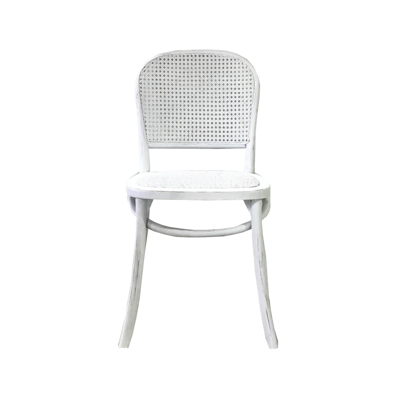 Bermuda Chair White