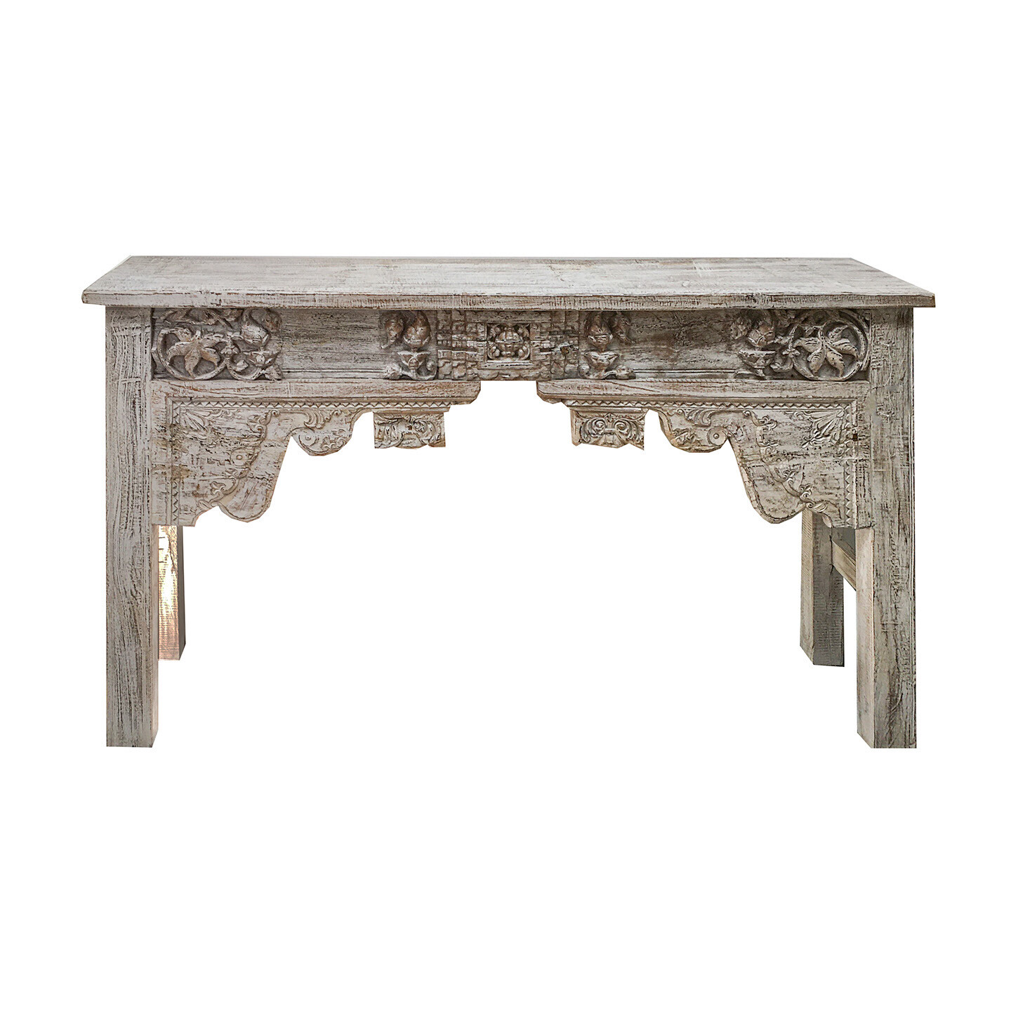 Arman Indian Console