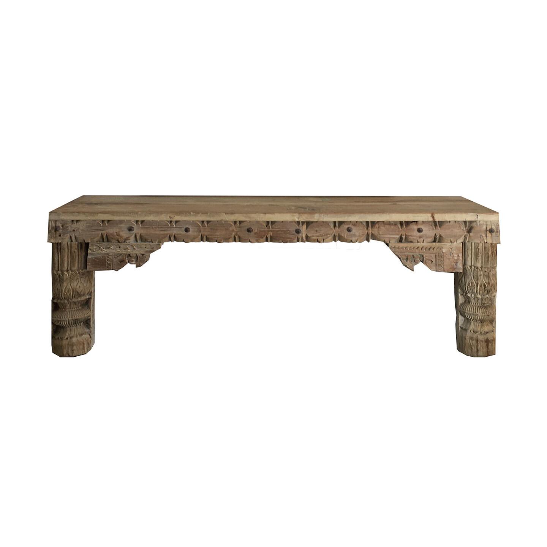 Arman Vintage Bench