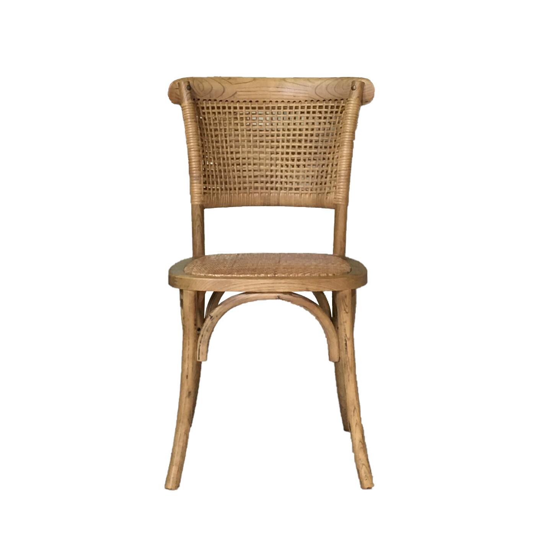 Lyon Chair Natural