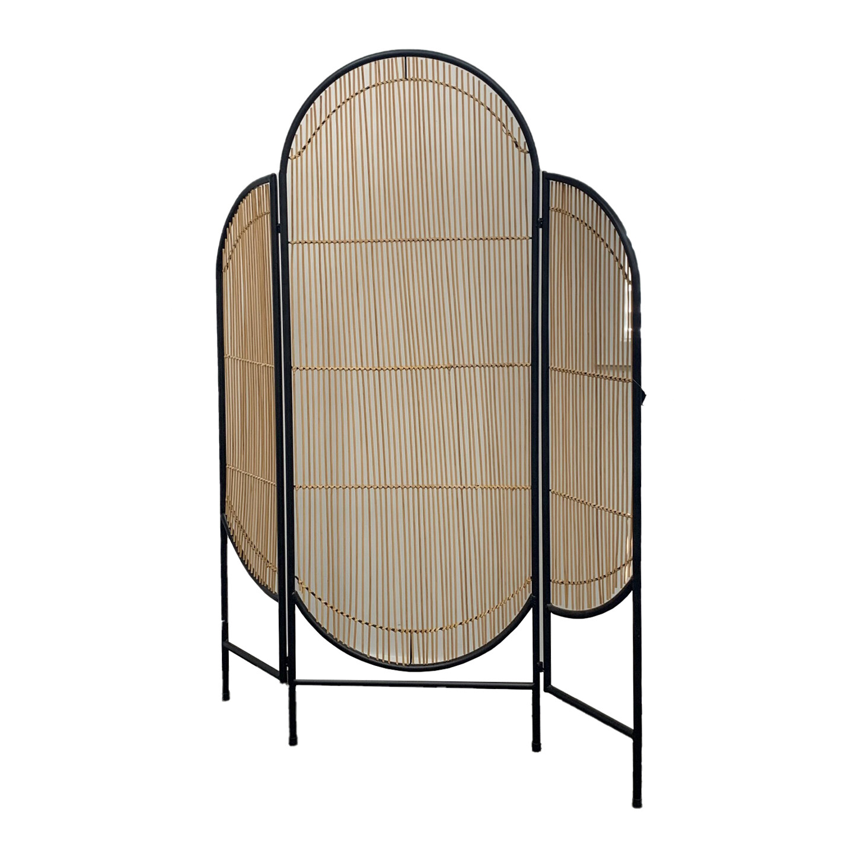 Bamboo Screen
