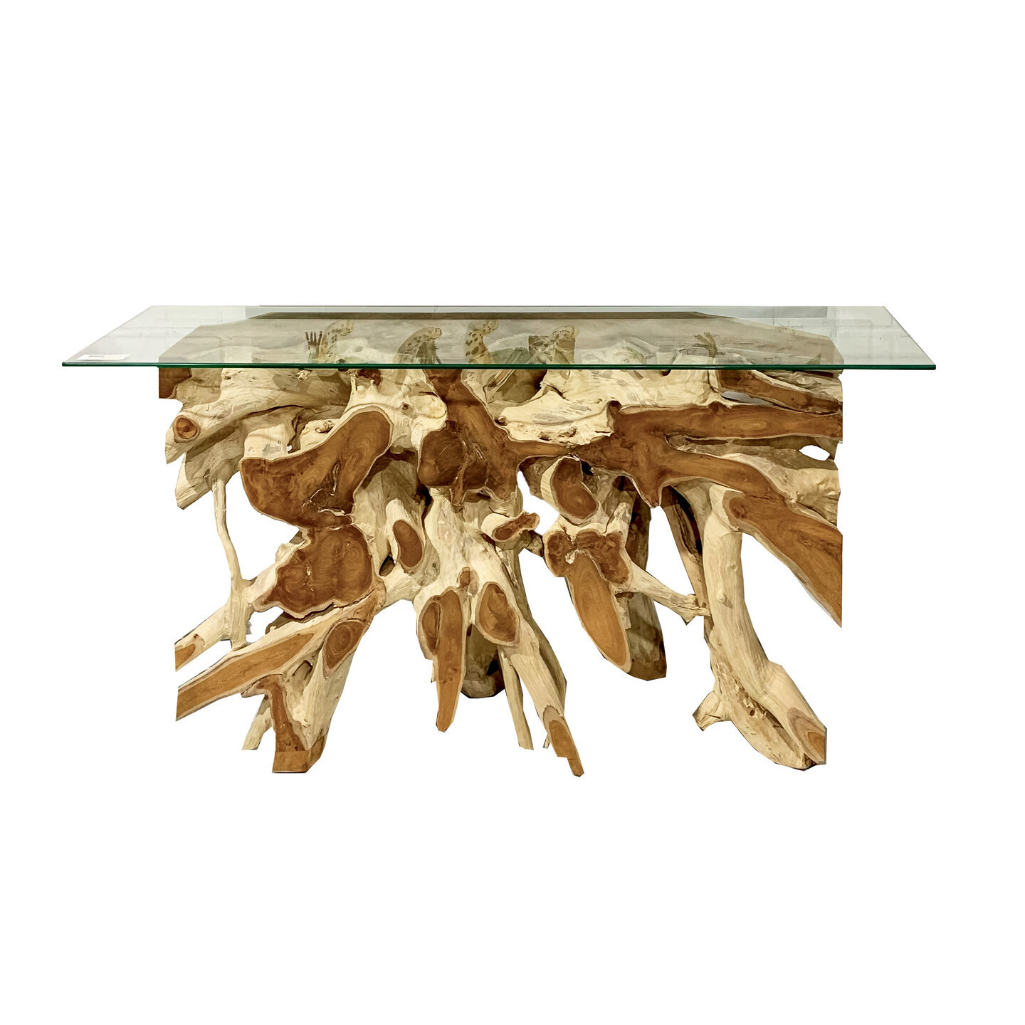 Tree Root Console