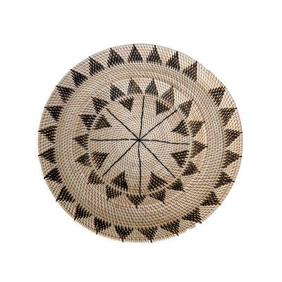 Tribal Plate Geo