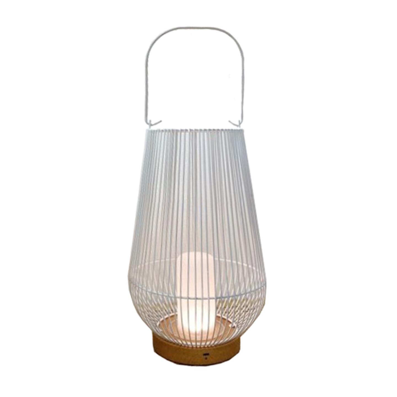 LED Lantern White