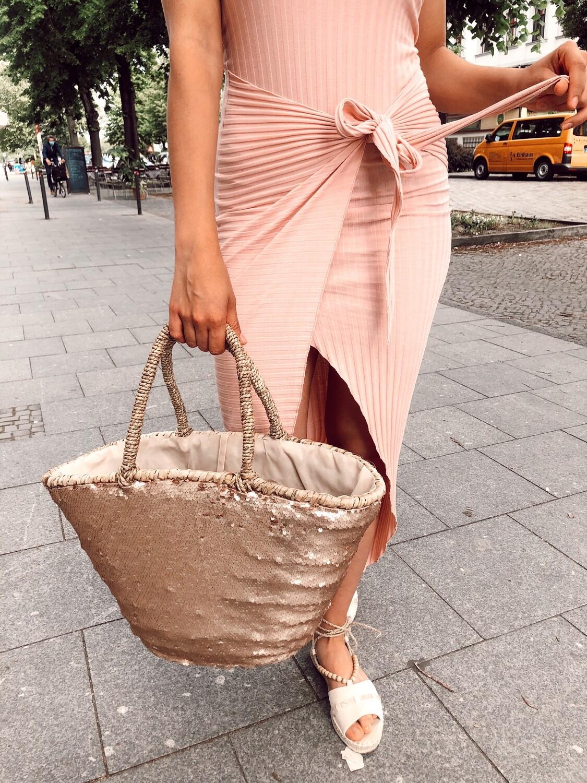 Bag Shiny