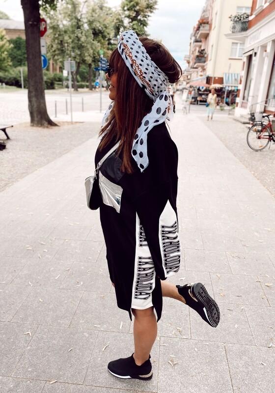 Sneaker Black One