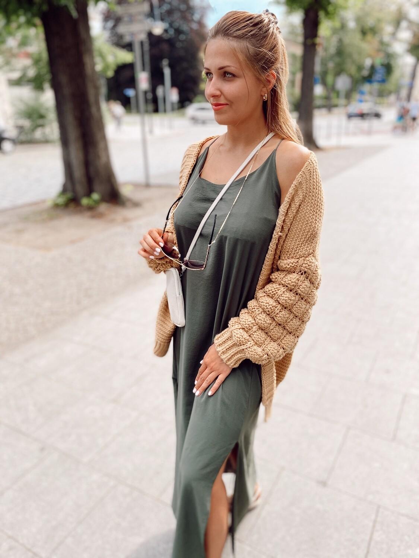 Dress Ella Green