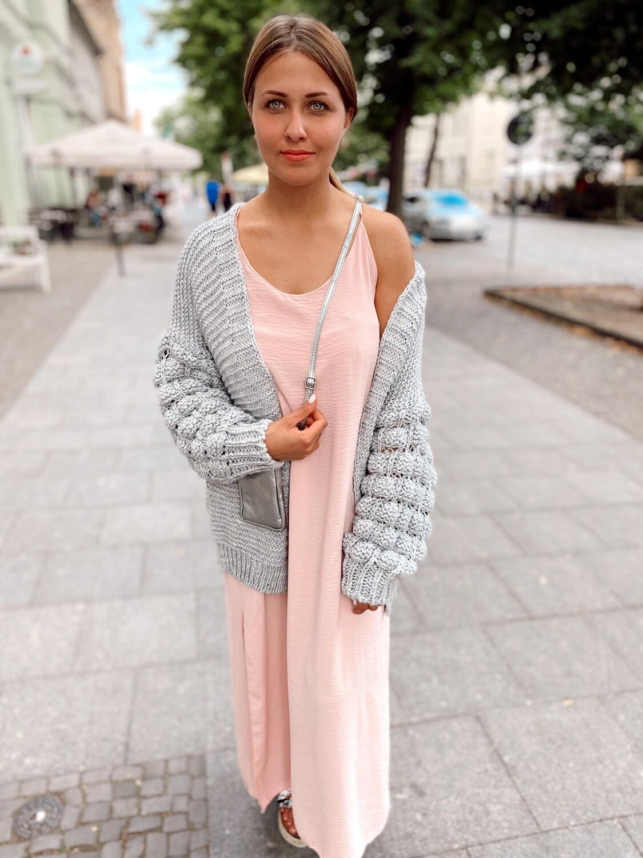 Jacket Patricia Grey