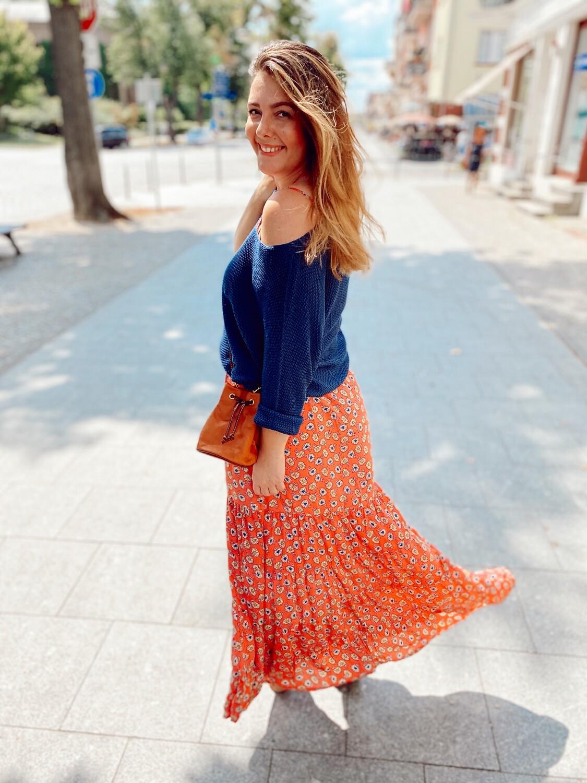 Pullover Lia Blue