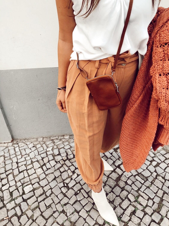 Bag Handy Brown