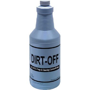 Dirt-O w/X-100 Concentrate