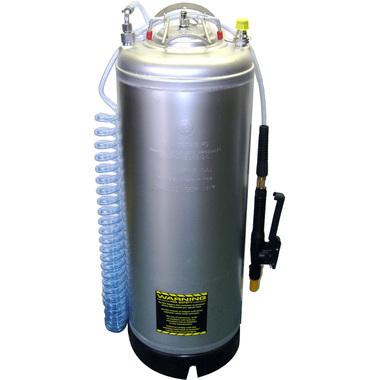 Stainless Steel Pressurized Sprayer