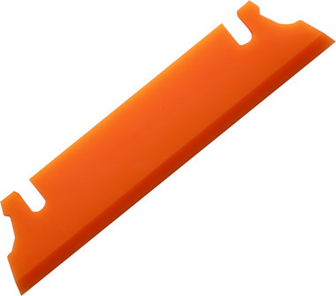 GRIB AN GLIDE Orange, Replacement blade