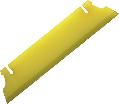 GRIB AN GLIDE Yellow, Replacement blade