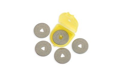 OLFA RB 28 ROTARY CUTTER BLADES (5 PACK)