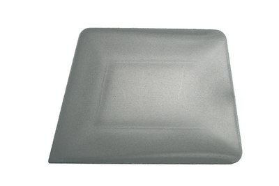 AP1 SQUARE CORNER SILVER HARD CARD