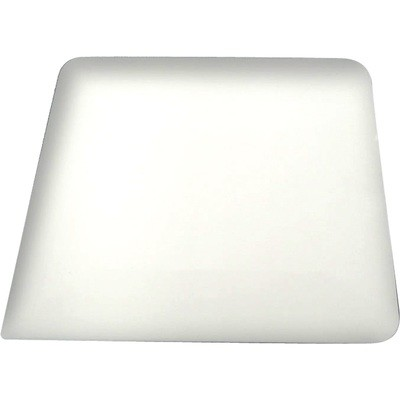 AP1 SQUARE CORNER WHITE HARD CARD