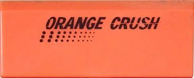 """5"""" ORANGE CRUSH"""