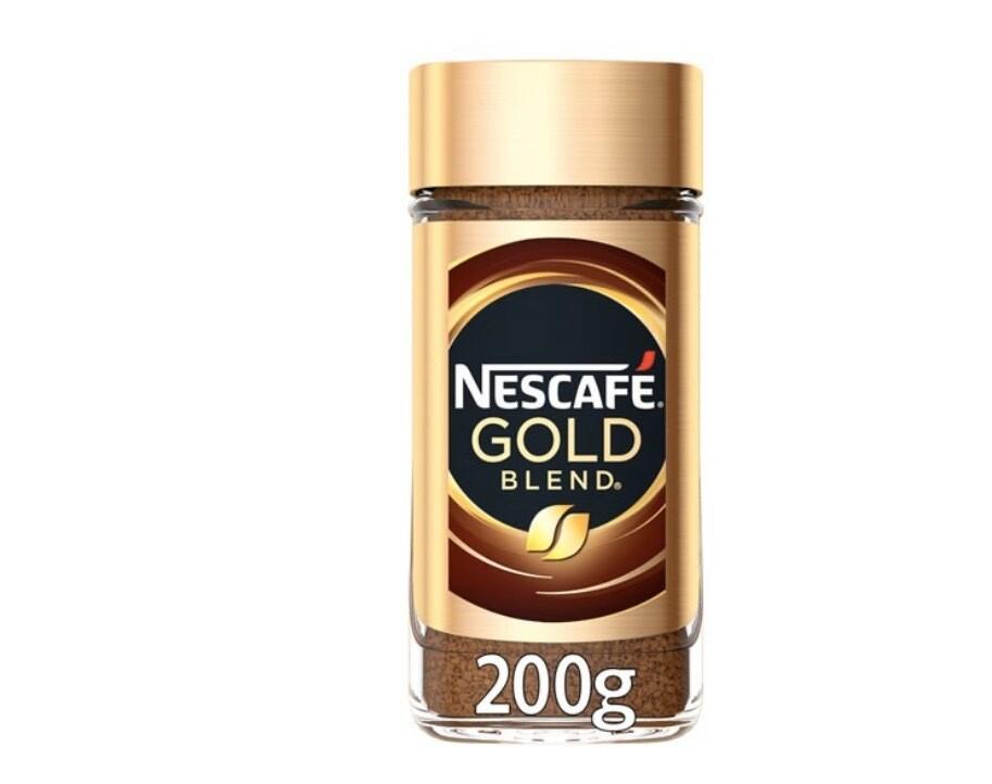 Nescafé Gold Blend 200g