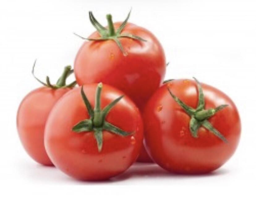 4 Salad Tomatoes