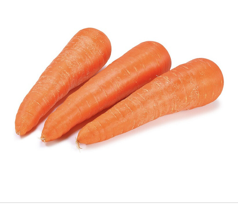 Carrots 60p Per Pound