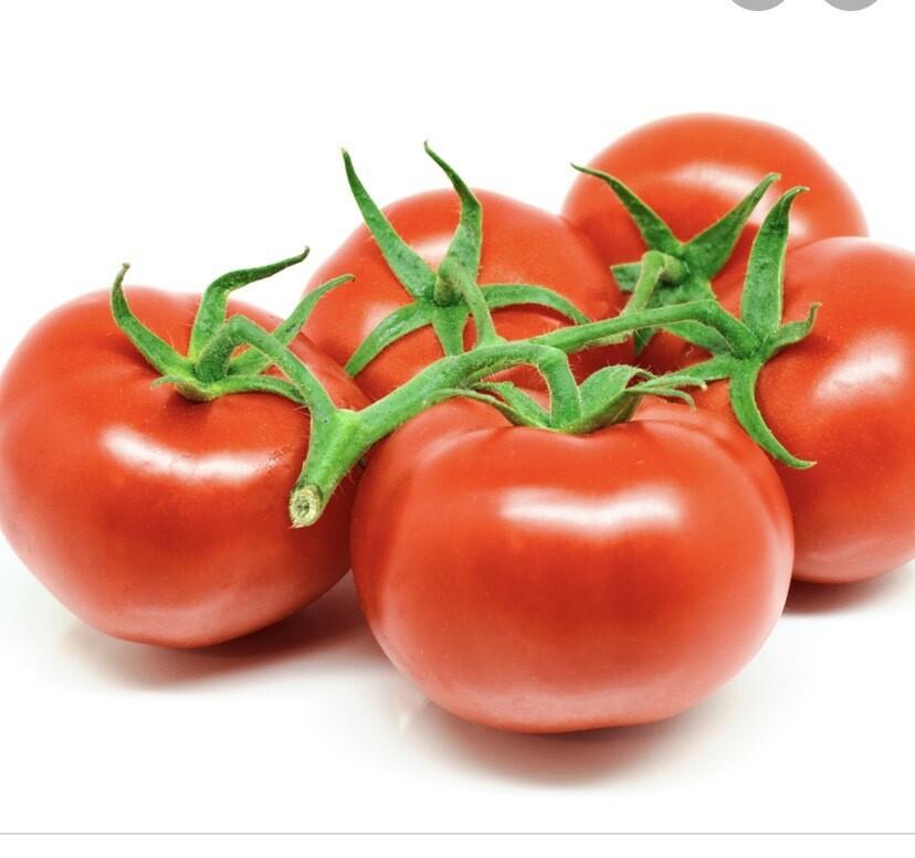 Vine Tomato Class 1 £1.50 Per Pound
