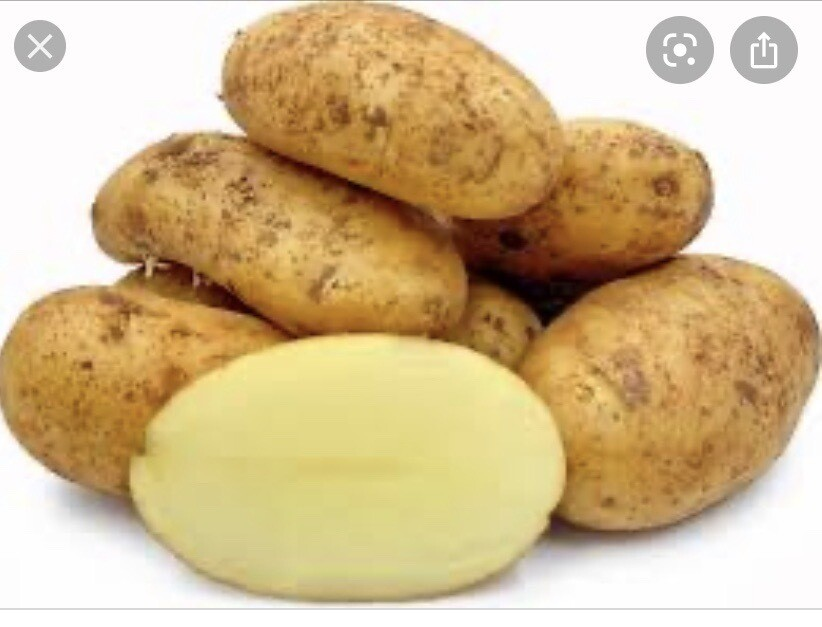 Cypress Potatoes