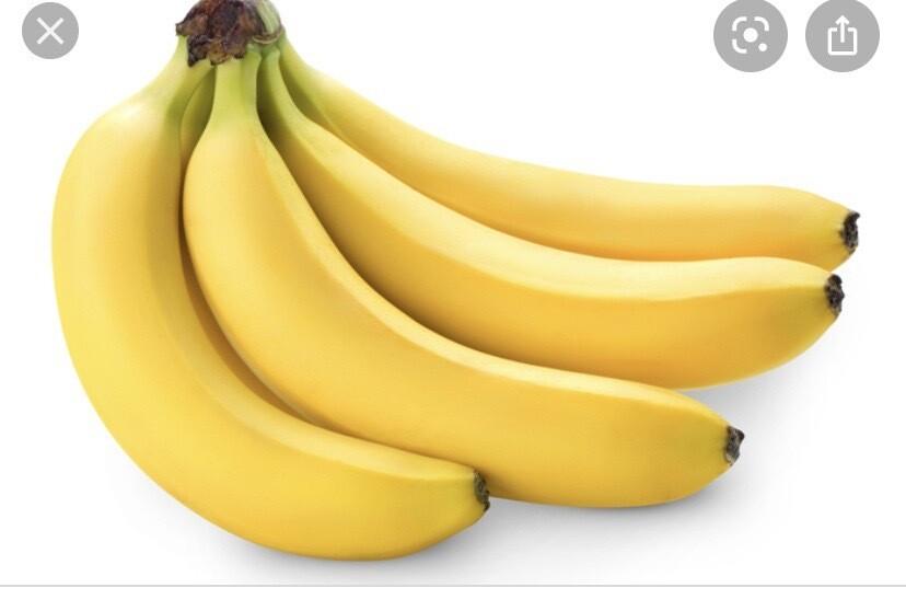 5 Bananas/bunch