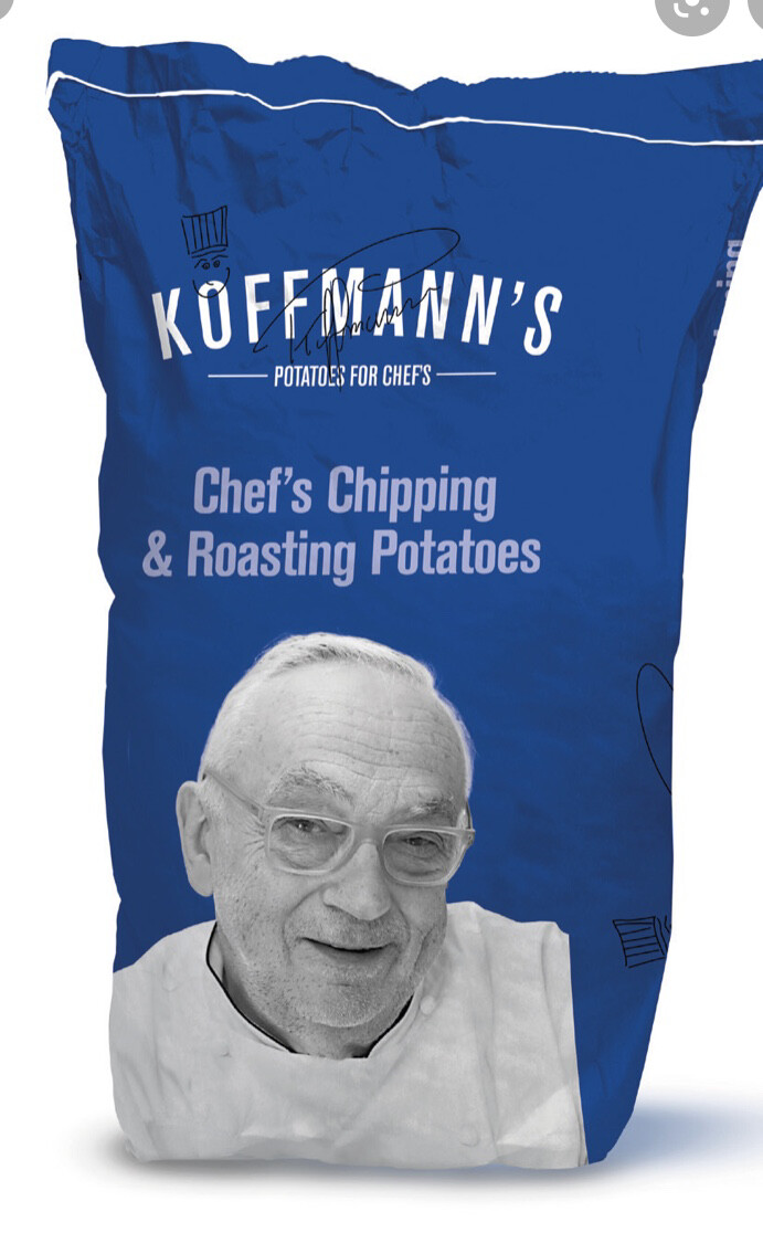 Sack of Potatoes - kofmans Perfect for Roasting, Mashing, Boiling, Chipping 20kg Daisy
