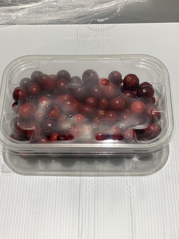 Fresh Cranberries Punnet