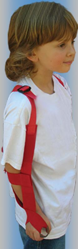 GivMohr Sling (Pediatric: 45-70 lb.)