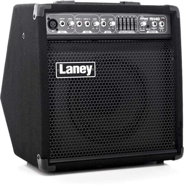 Laney Audiohub Combo AH40, 40-Watt, 1x8